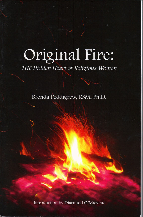 Original Fire Book Cover